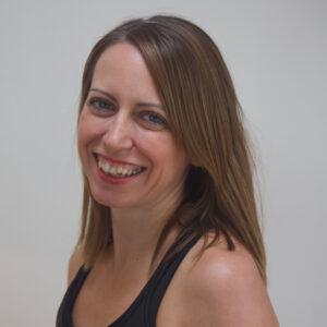 Laura - yoga instructor