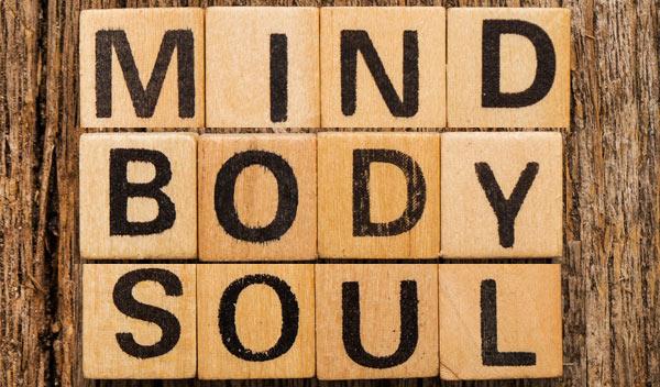 Yoga Mind Body Soul